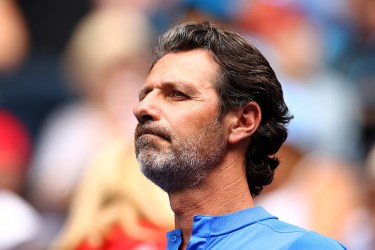 Mouratoglou wants to improve the sport's image