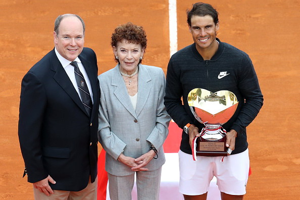 A Sad loss to tennis