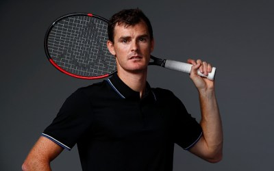 Murray unveils another event for top Brits