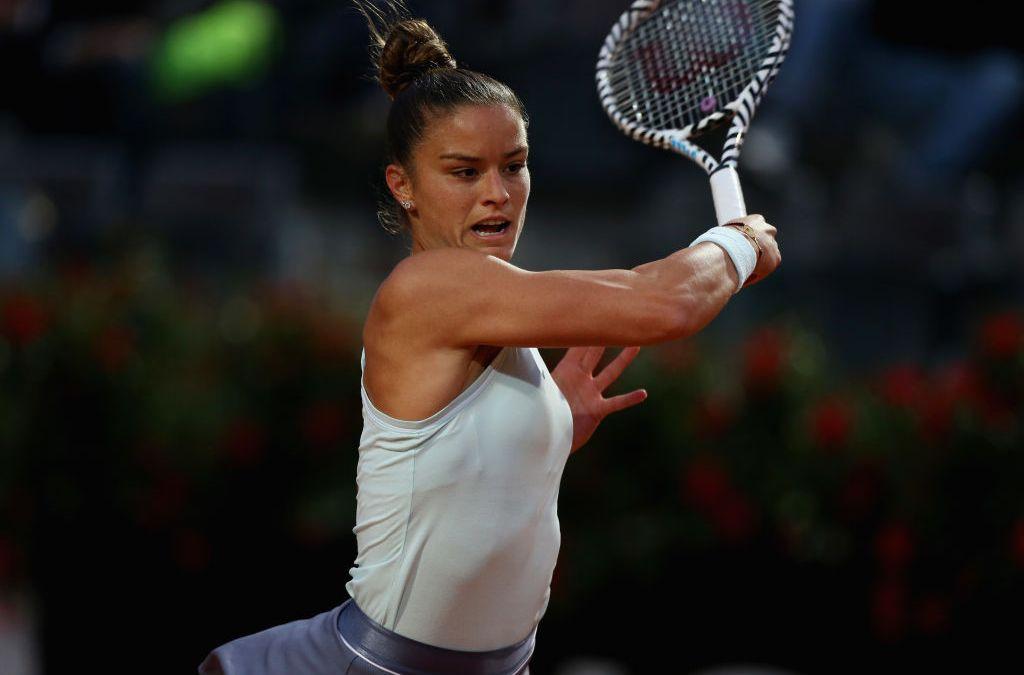 WTA Tour resumes in Palermo
