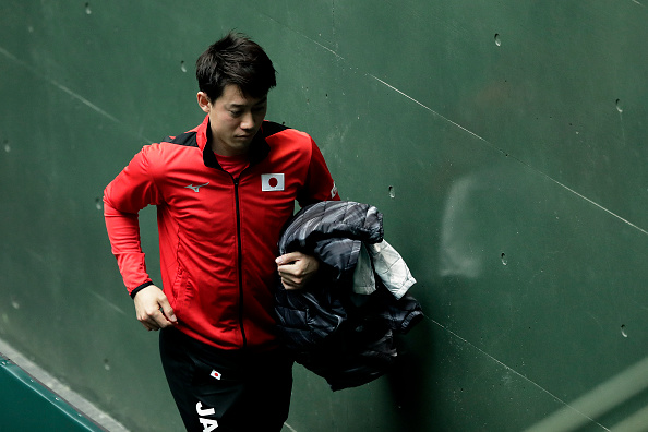 Nishikori doubtful for US Open as Hsieh withdraws