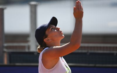 Rome Preview: Halep and Pliskova lead strong field