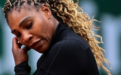 Serena and Vika bow out, Svitolina and Bertens scrape through