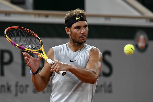 Discontent hangs over Roland Garros