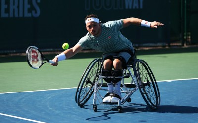 Hewett to bid for third successive US title