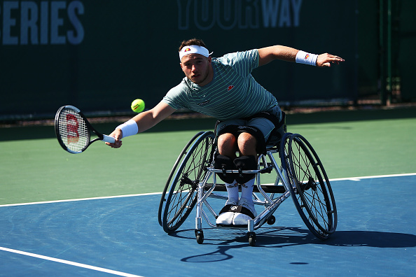 Hewett to bid for third successive US title