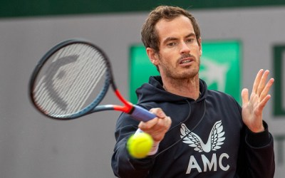 In Paris Murray faces tough opener while Nadal eyes No.13