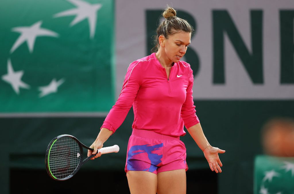 Halep and Ferro test positive for COVID-19