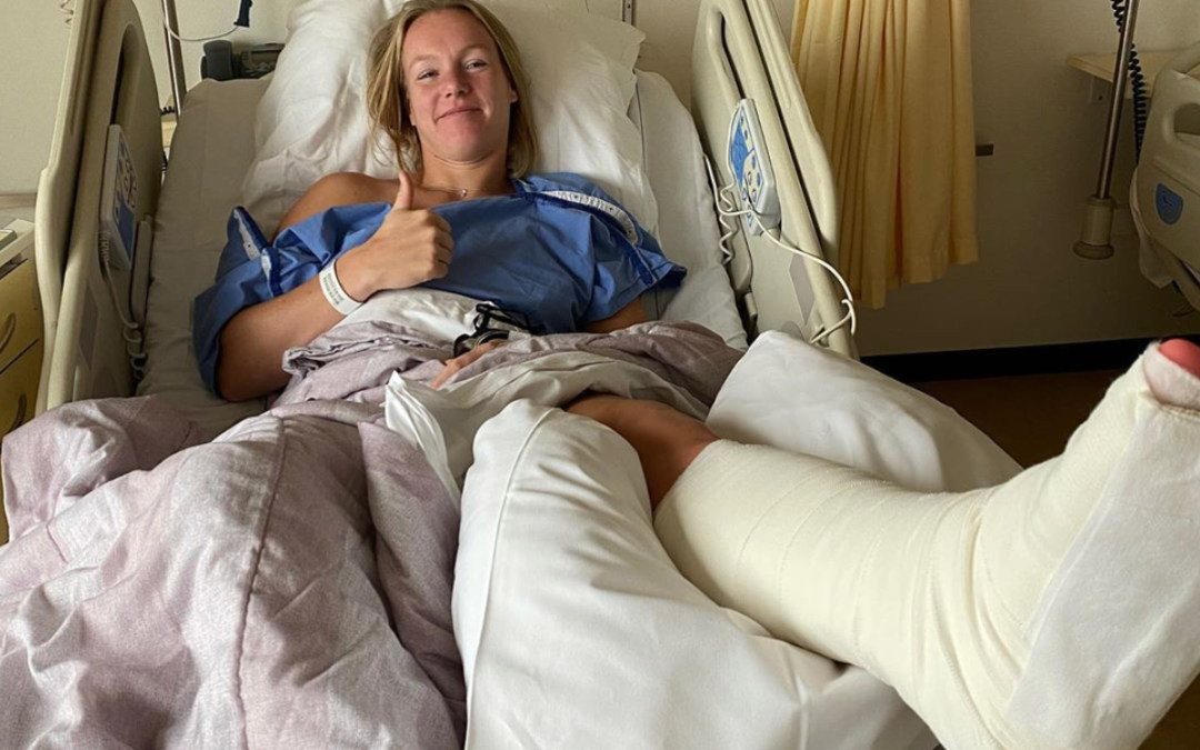 Bertens undergoes Achilles tendon surgery
