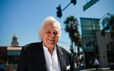 In Memoriam: Hollywood promoter Fred Barman