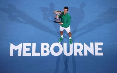 Australian Open to be delayed by three weeks