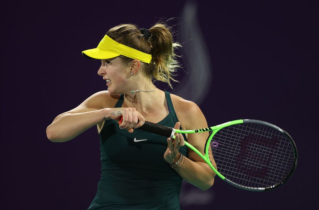 Top seeds march on in Abu Dhabi