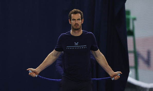 Murray may miss Aussie Open!