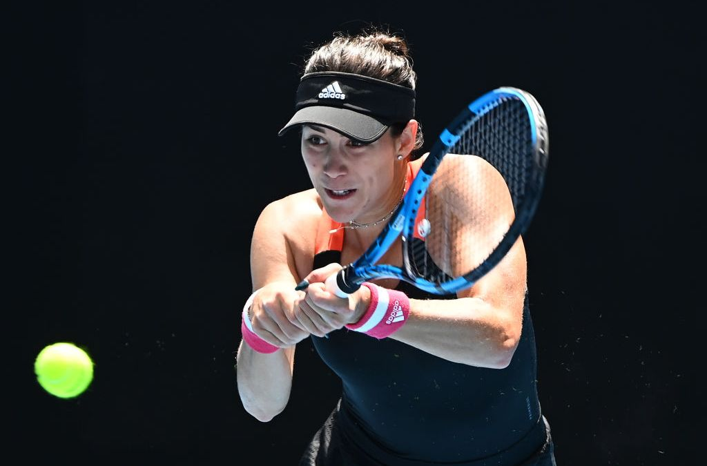 Muguruza and Barty to face off for Yarra Valley Classic title