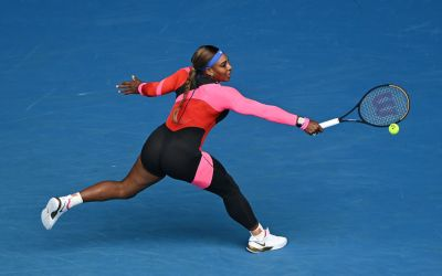 Williams sisters get off to a good start