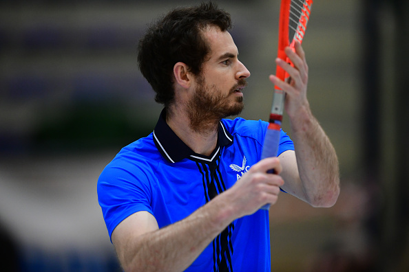 'Younger guys have not shown that they are particularly close' says Murray in Montpelier.