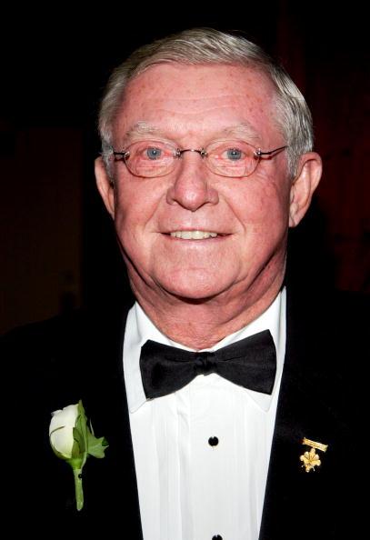 Tony Trabert – 1930-2021