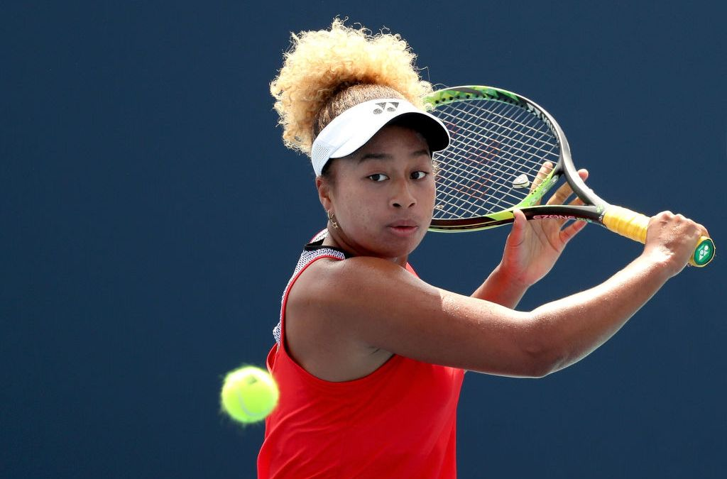 Mari Osaka retires at 24
