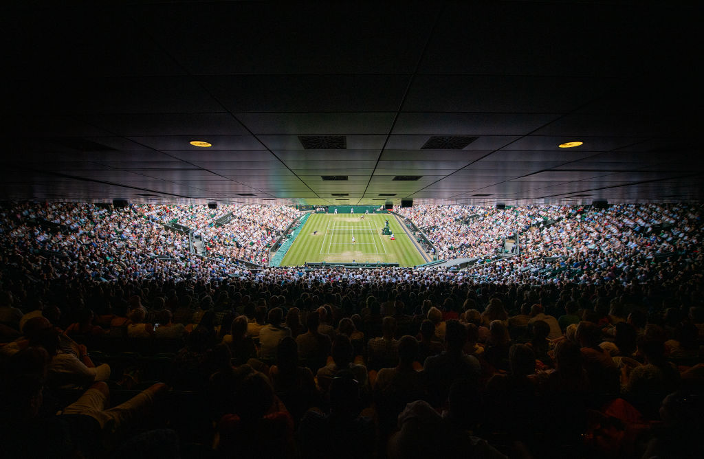 Wimbledon publishes plans for 2021 Championships