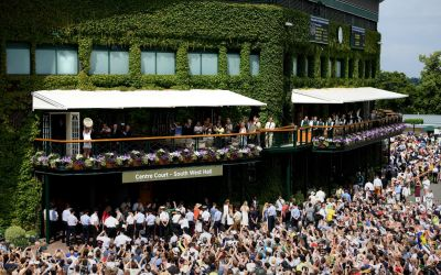 Plans for Wimbledon could be restrictive