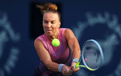 Seeds tumble in Dubai – Svitolina, Kvitova, Bertens and Rybakina gone