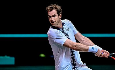 Murray gets handed a Miami wildcard