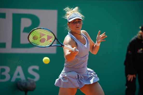 Seeds topple at Istanbul Cup
