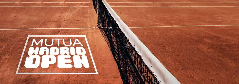 Watson trips at first Madrid hurdle, Yastremska appeal fails