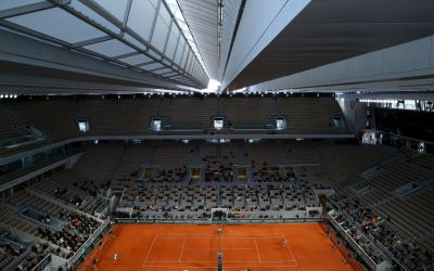 French Open delayed by one week