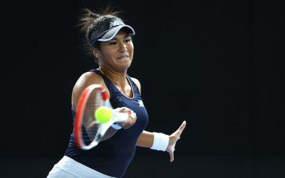 Watson seeks to qualify for Mutua Madrid Open