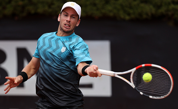 Norrie takes out Thiem in Lyon