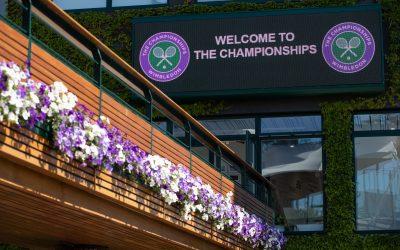 Wimbledon updates arrangements for Championships