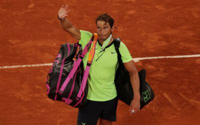 Rafa pulls out of Wimbledon and Olympics, Osaka still a question mark