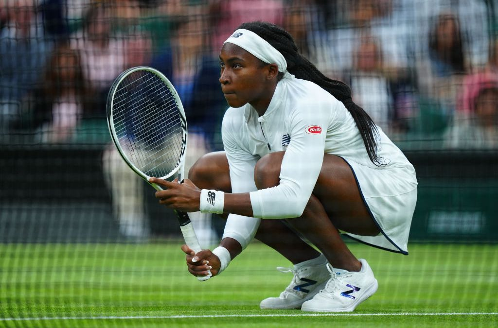 Gauff and Berrettini latest fall-outs from Tokyo Games