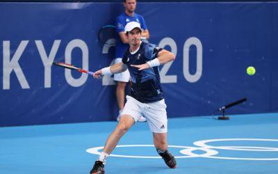 Murray and Djokovic dealt tough Olympic draws