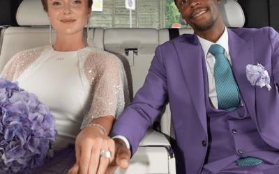 Gael Monfils and Elina Svitolina marry in Geneva