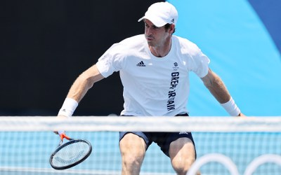 Is this Murray's last Olympics?