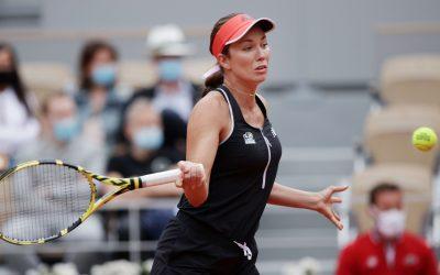 WTA Roundup: Palermo and Gdynia