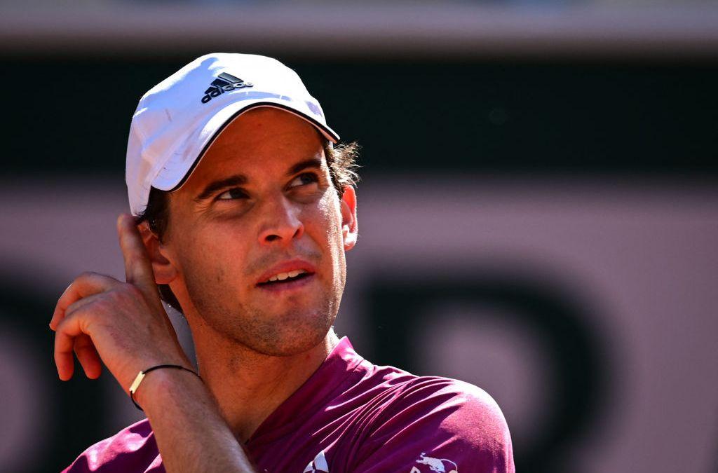 Thiem uncertain over US Open defence