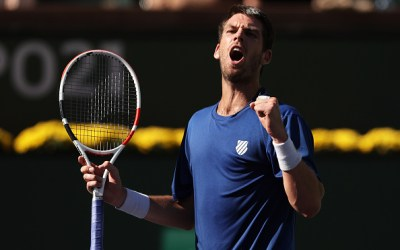 Norrie secures QF spot as Medvedev exits