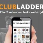 Clubladder nieuws