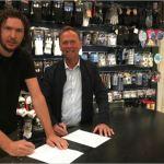 Rob van der Geest Sport 2000 neemt Tienstra Sport over