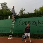 Ladderen met Lex Parree