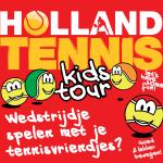 Holland Tennis Kids Tour