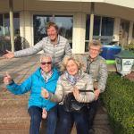 TV Nieuw-Vennep wint ton