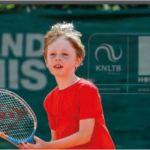 Tennisjeugdkampen voor kids van 7 -12 Jaar