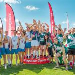 TVNV host the Netherlands Corporate Games 2019