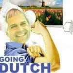 De laatste BBB van het jaar: BBB Going Dutch! Zaterdag 3 november