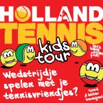 HOLLAND/KNLTB TENNIS KIDSTOUR