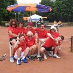 NK G-Tennis in Hilversum